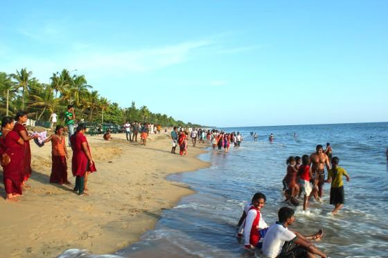 Cherai Beach 3